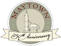 Maytowns 250th birthday
